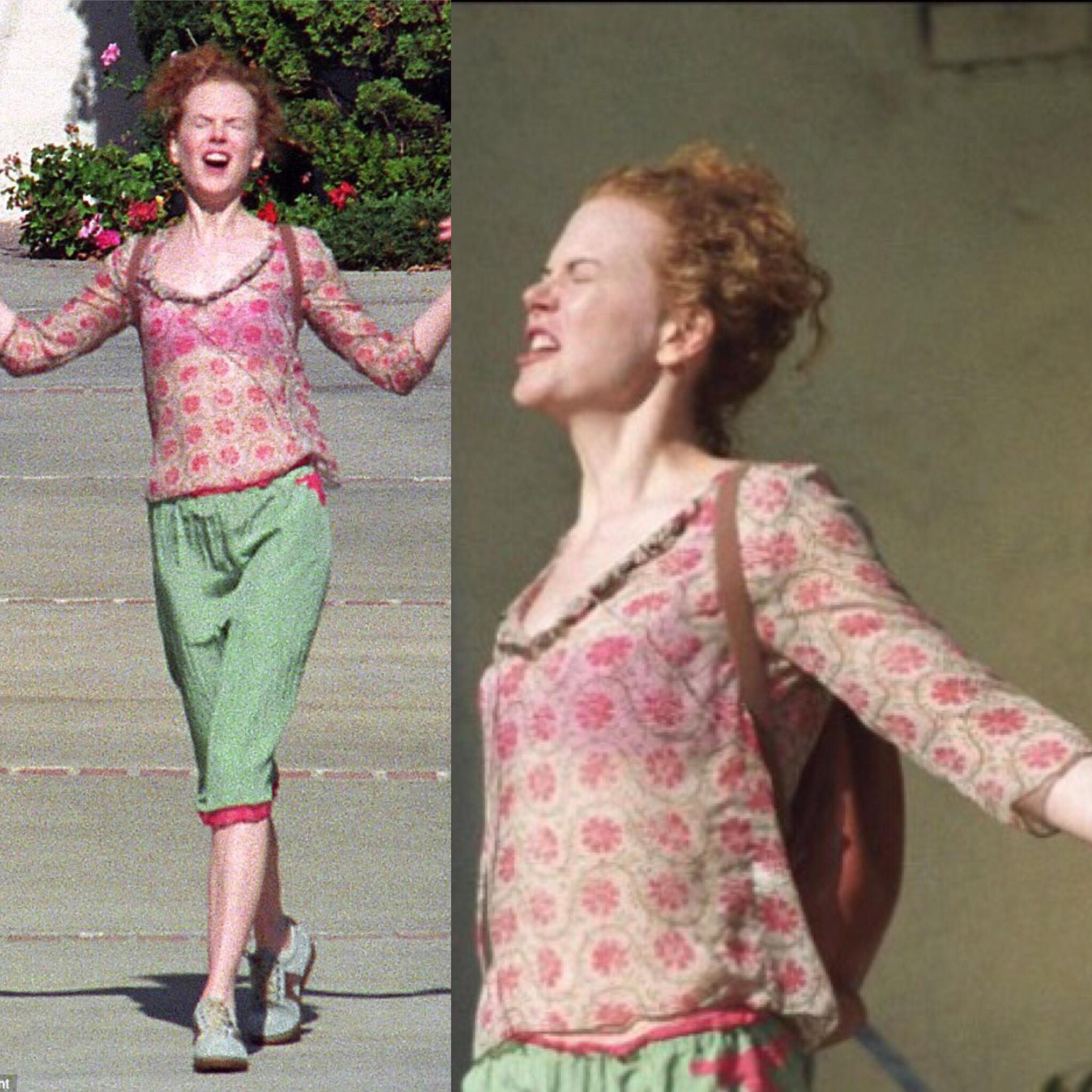 Nicole Kidman nagyon örül, hogy elvált Tom Cruise-tól