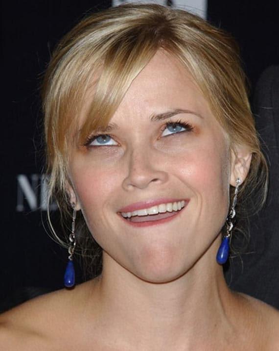 Reese Witherspoon nem hiszi el a Hatalmas kis hazugságokat