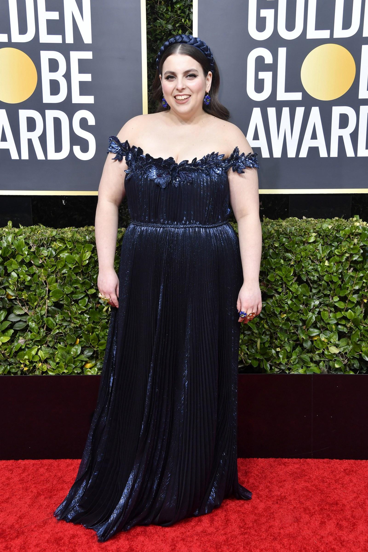 Beanie Feldstein - Oscar de la Renta