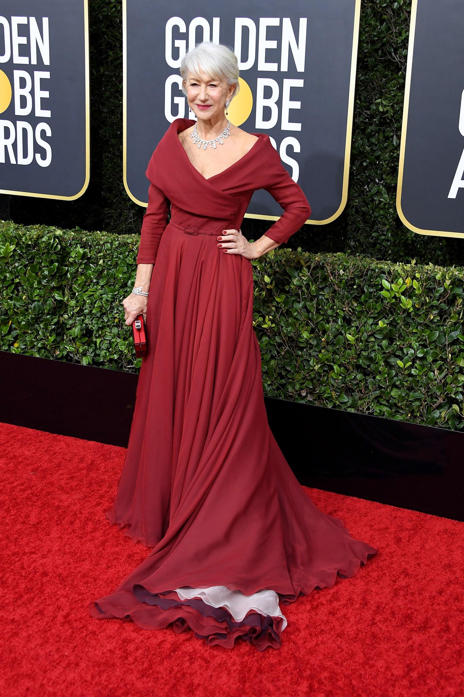 Helen Mirren - Dior