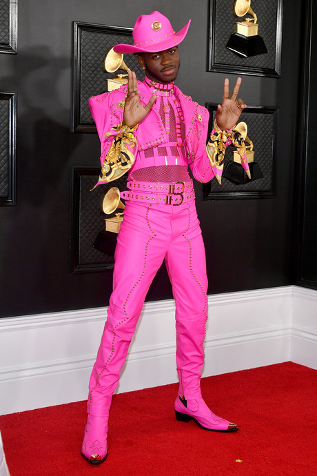 Lil Nas X - Versace
