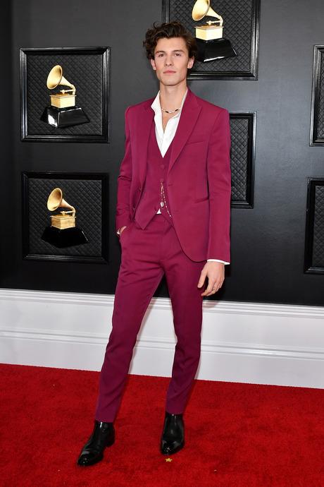 Shawn Mendes, aki Harry Styles nyomdokain jár, ami a stílusát illeti