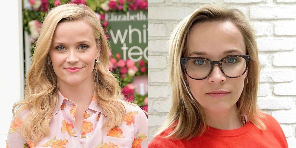 Reese Witherspoon is rendesen megnyirbáltatta a séróját