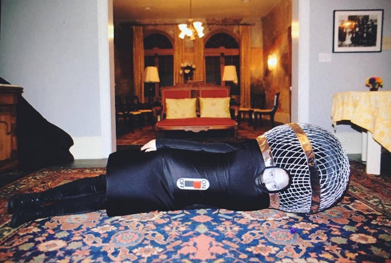Katy Perry mint a leejtett mikrofon (mic drop!)