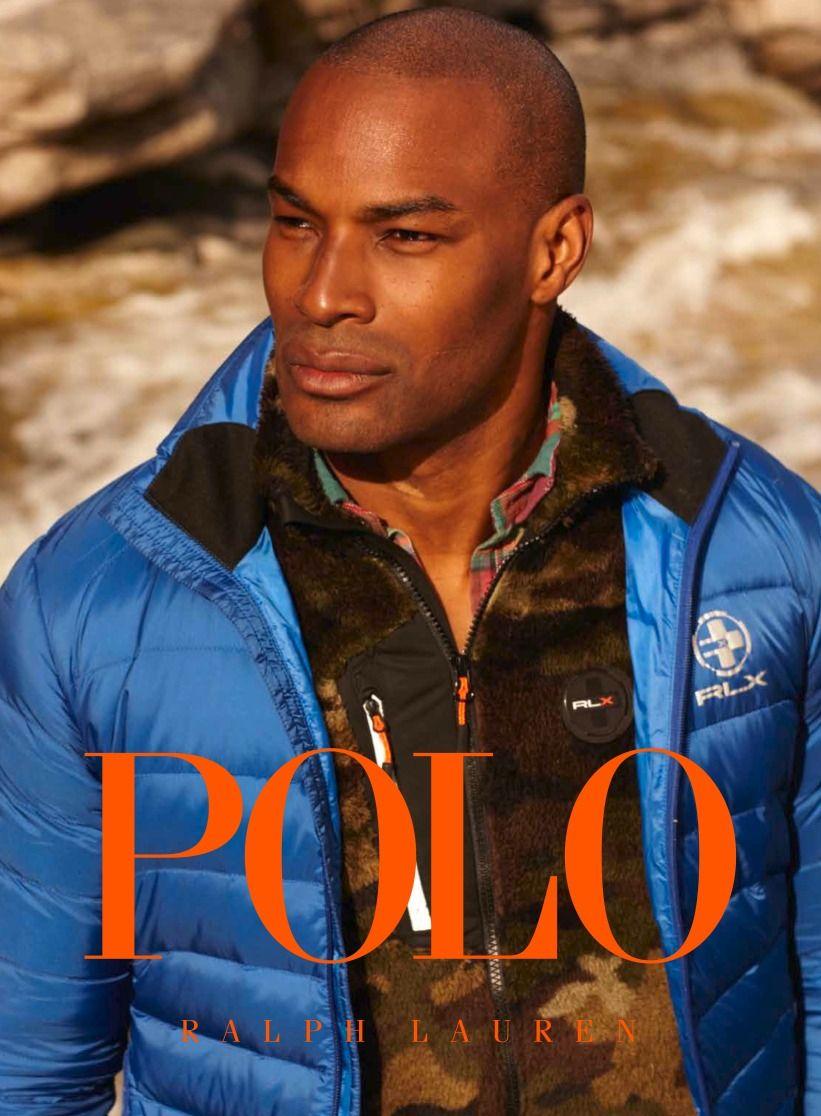 A 48 éves Tyson Beckfordnak sem mondanánk, hogy hagyja abba a modellkedést...