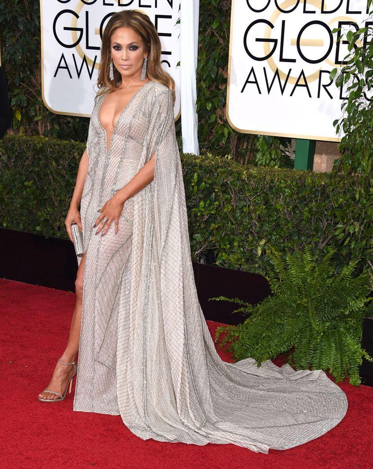 A 2015-ös Oscar-gálán, istennőként