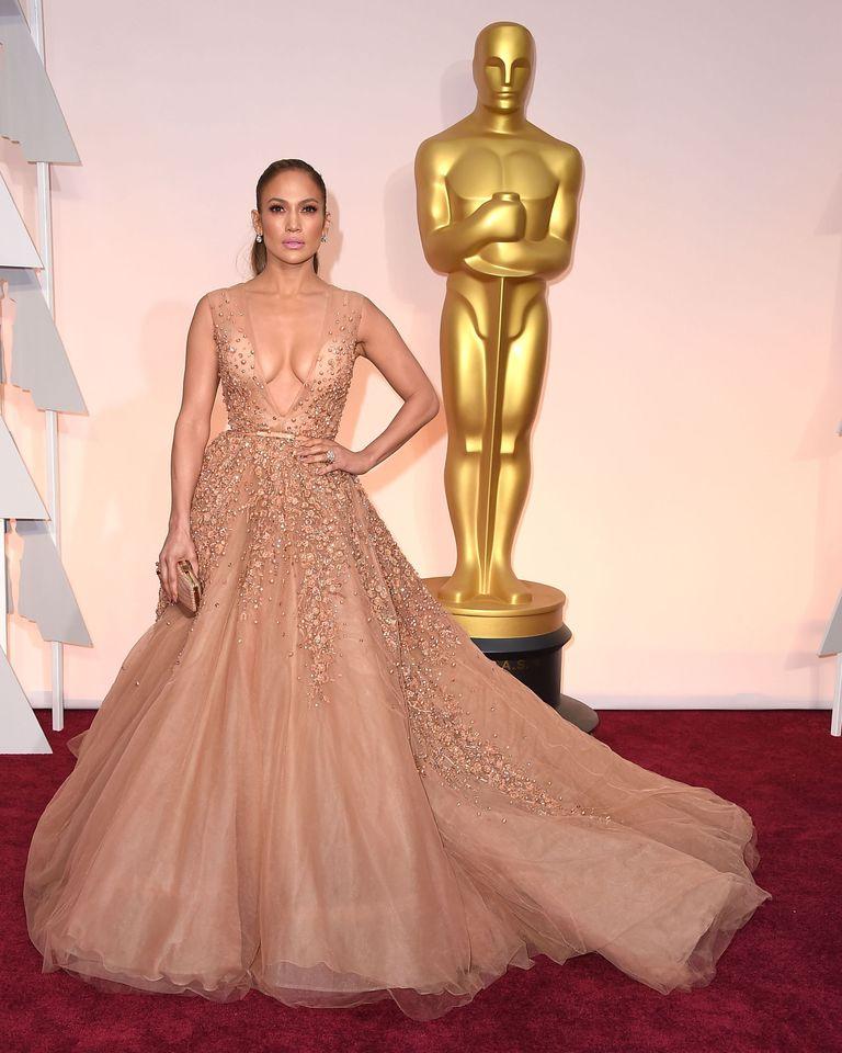 Ikonikus - a 2015-ös Oscar-gálán is!