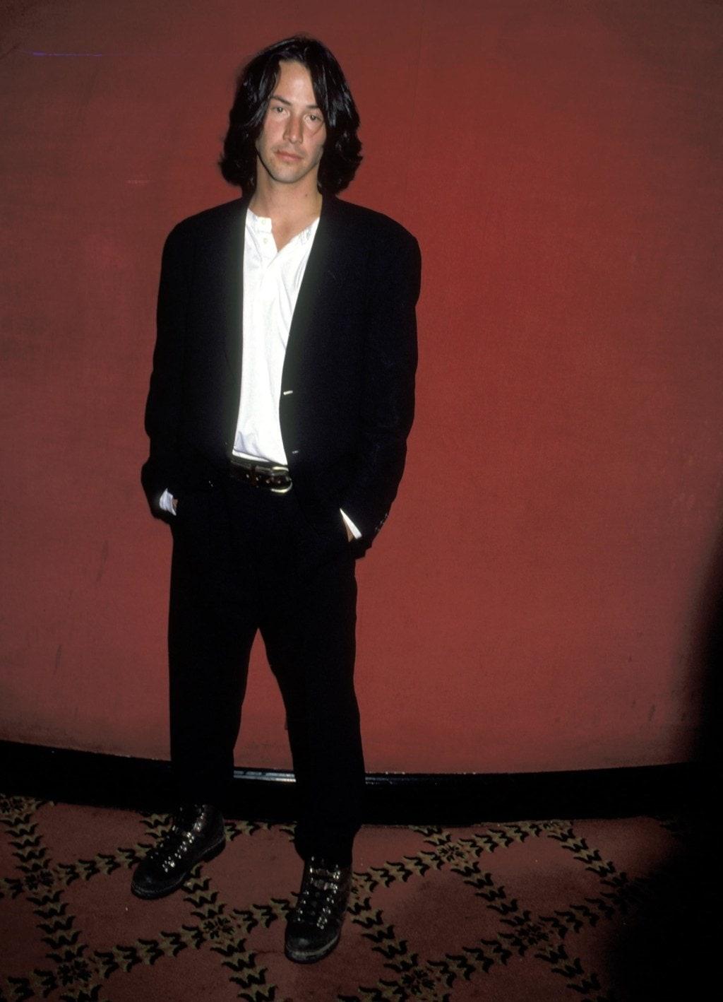 A Sok hűhó semmiért premierjén 1993-ban