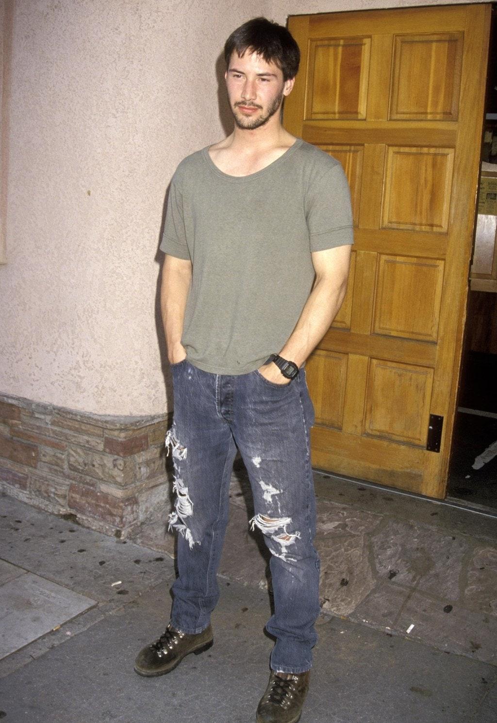 Hollywoodban, 1994-ben