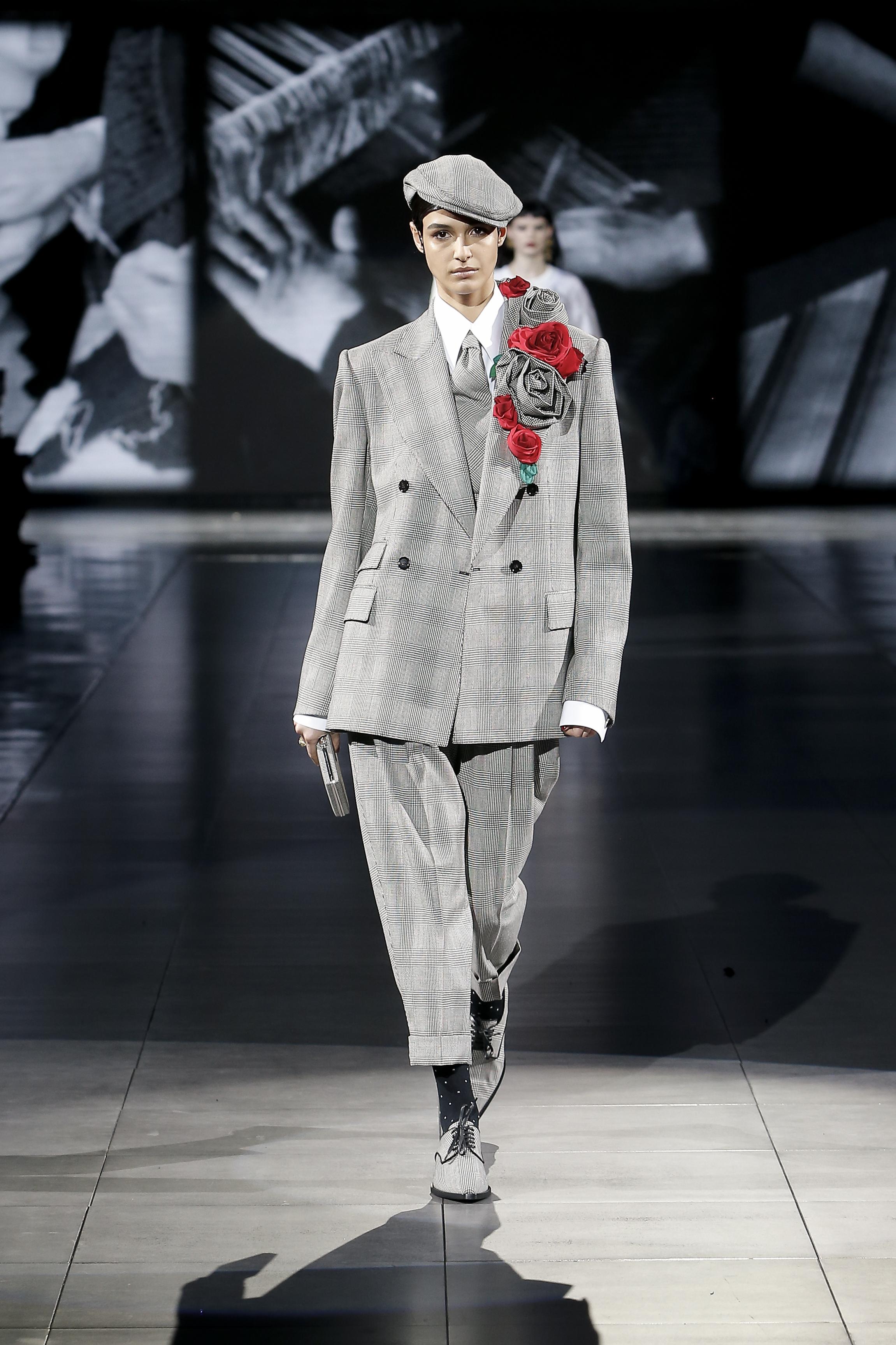 A Dolce & Gabbana tervezőpárosa, Domenico és Stefano a kézműves mestereket dicsőítették bemutatójukon