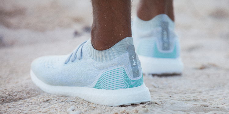 Adidas x Parley for the Oceans sportcipők