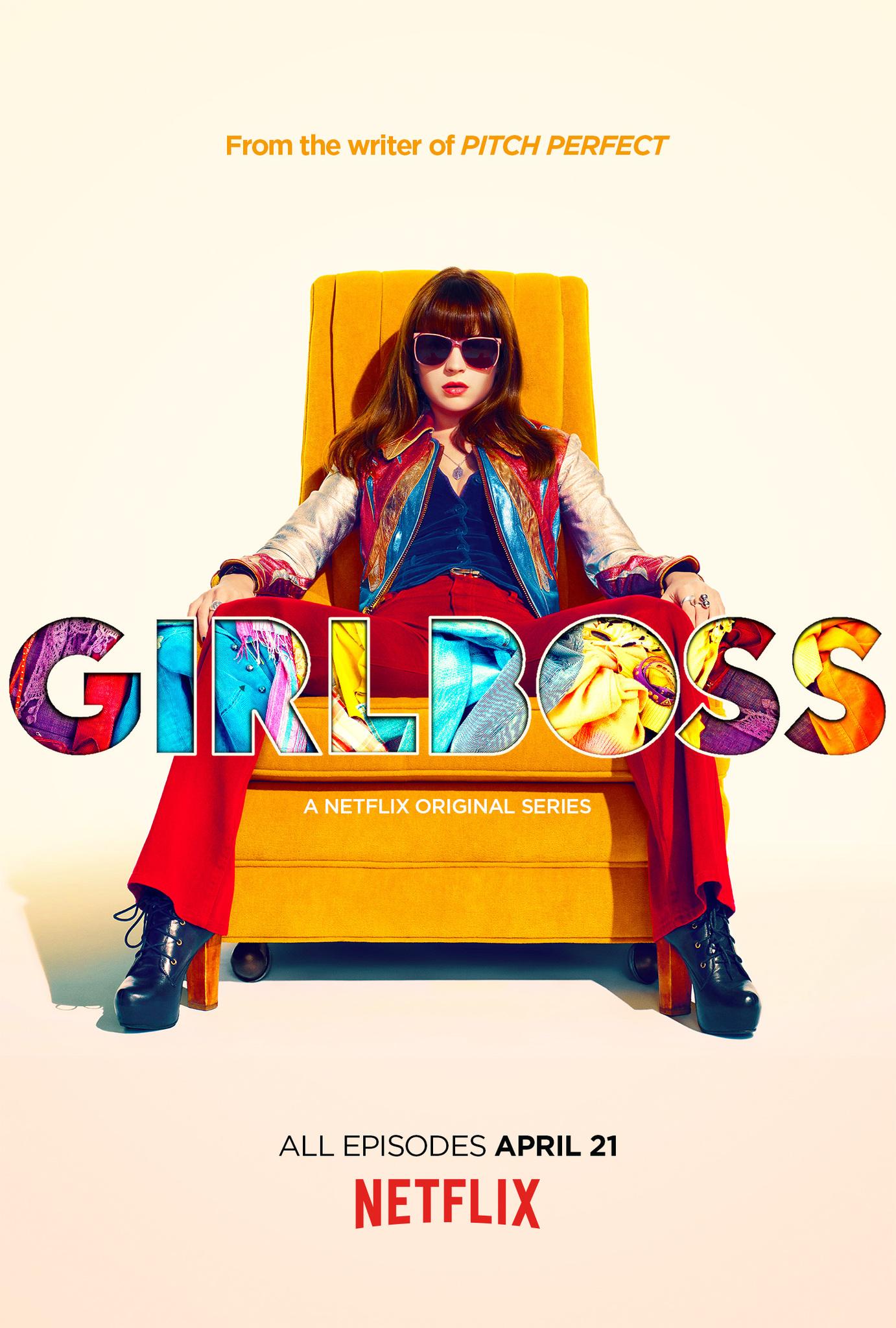 Girlboss - Courtesy of Netflix
