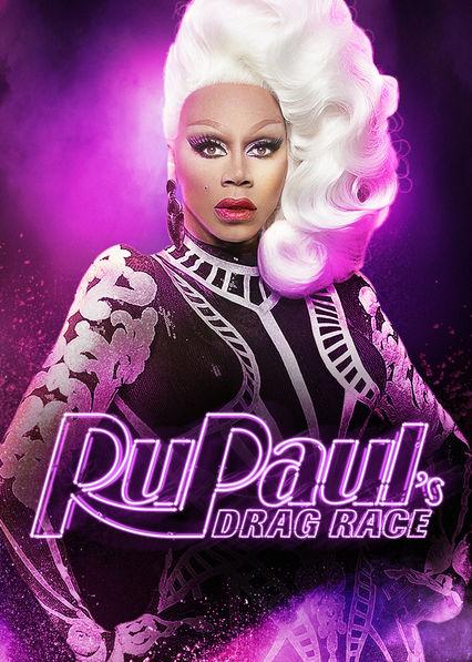 RuPaul's Drag Race - Courtesy of Netflix