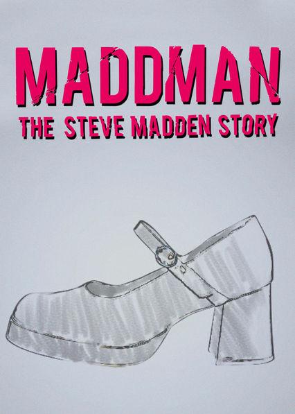 Maddman - Courtesy of Netflix