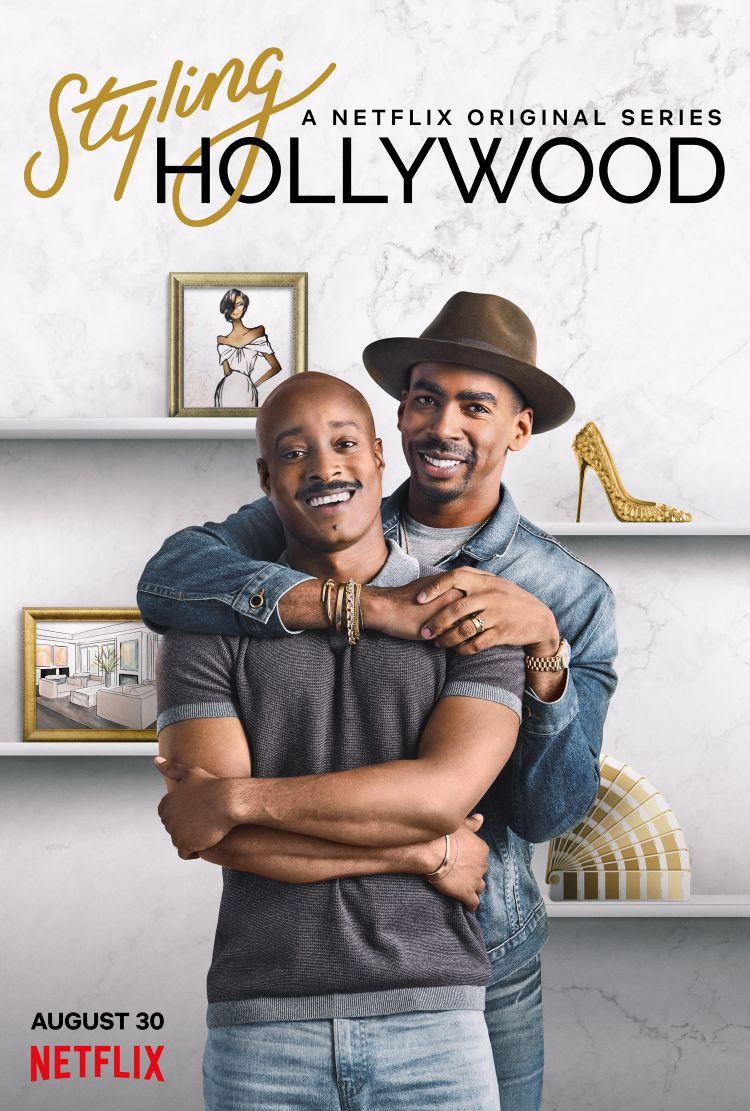 Styling Hollywood - Courtesy of Netflix