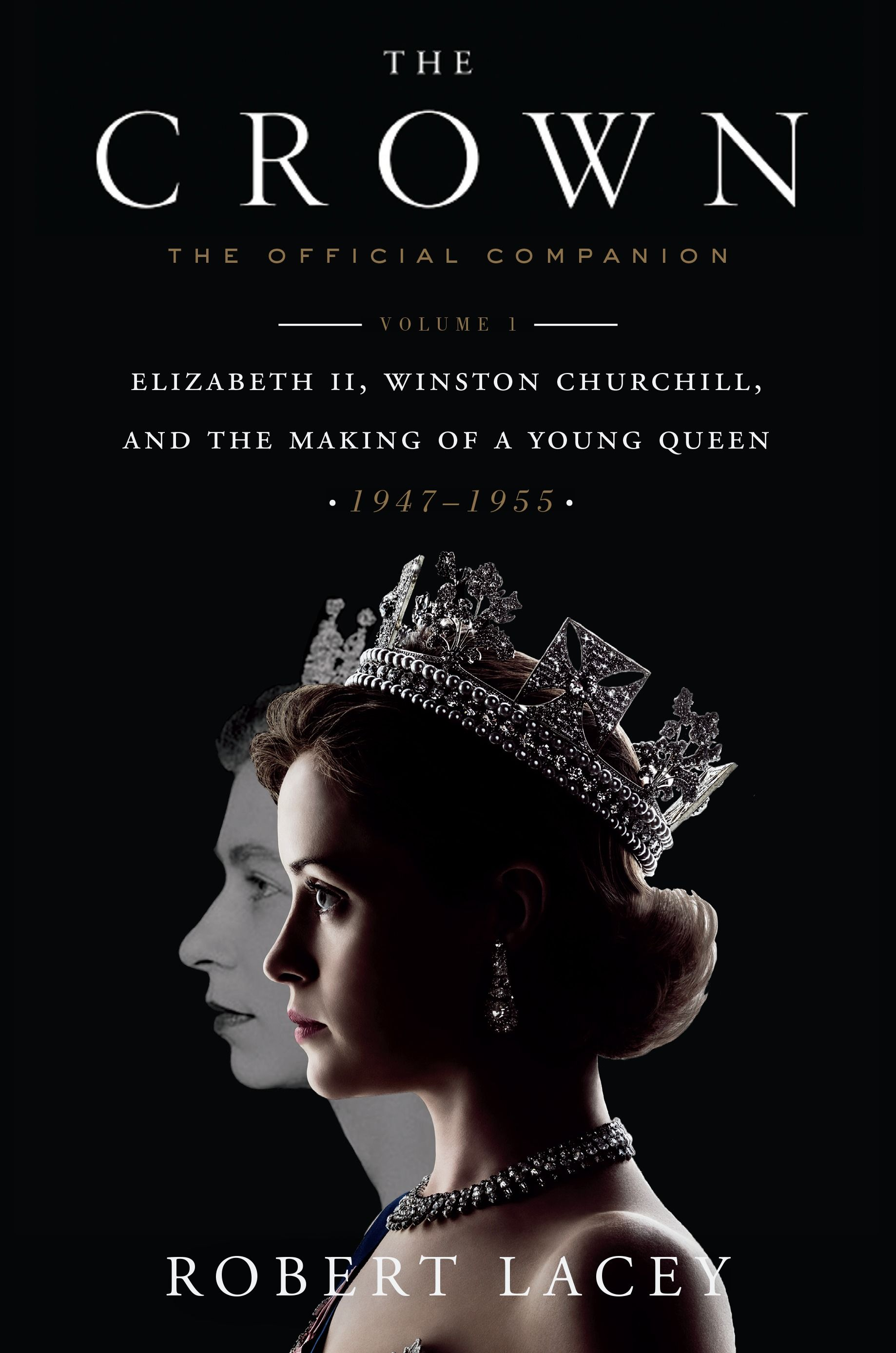 The Crown - Courtesy of Netflix