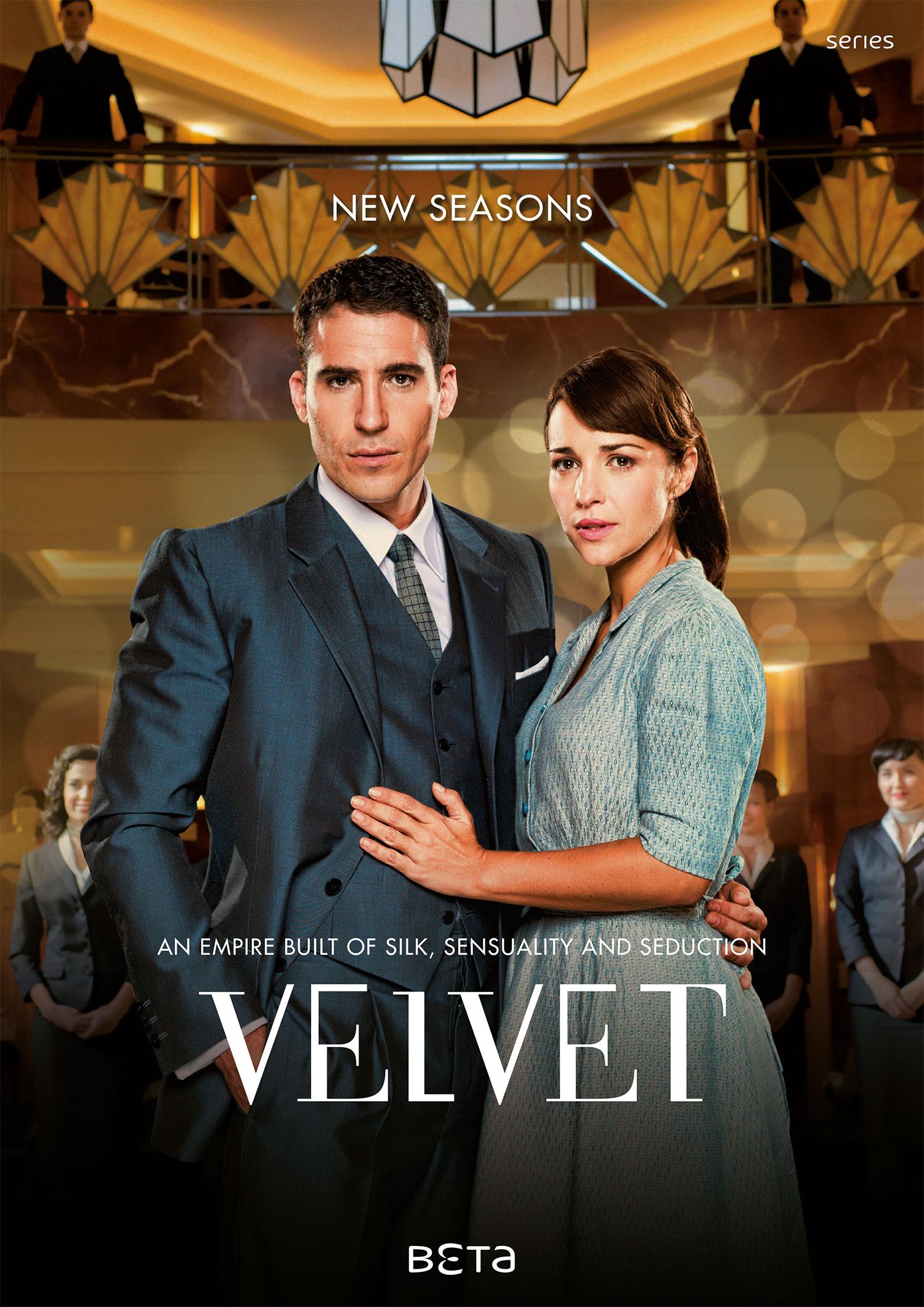 Velvet - Courtesy of Netflix