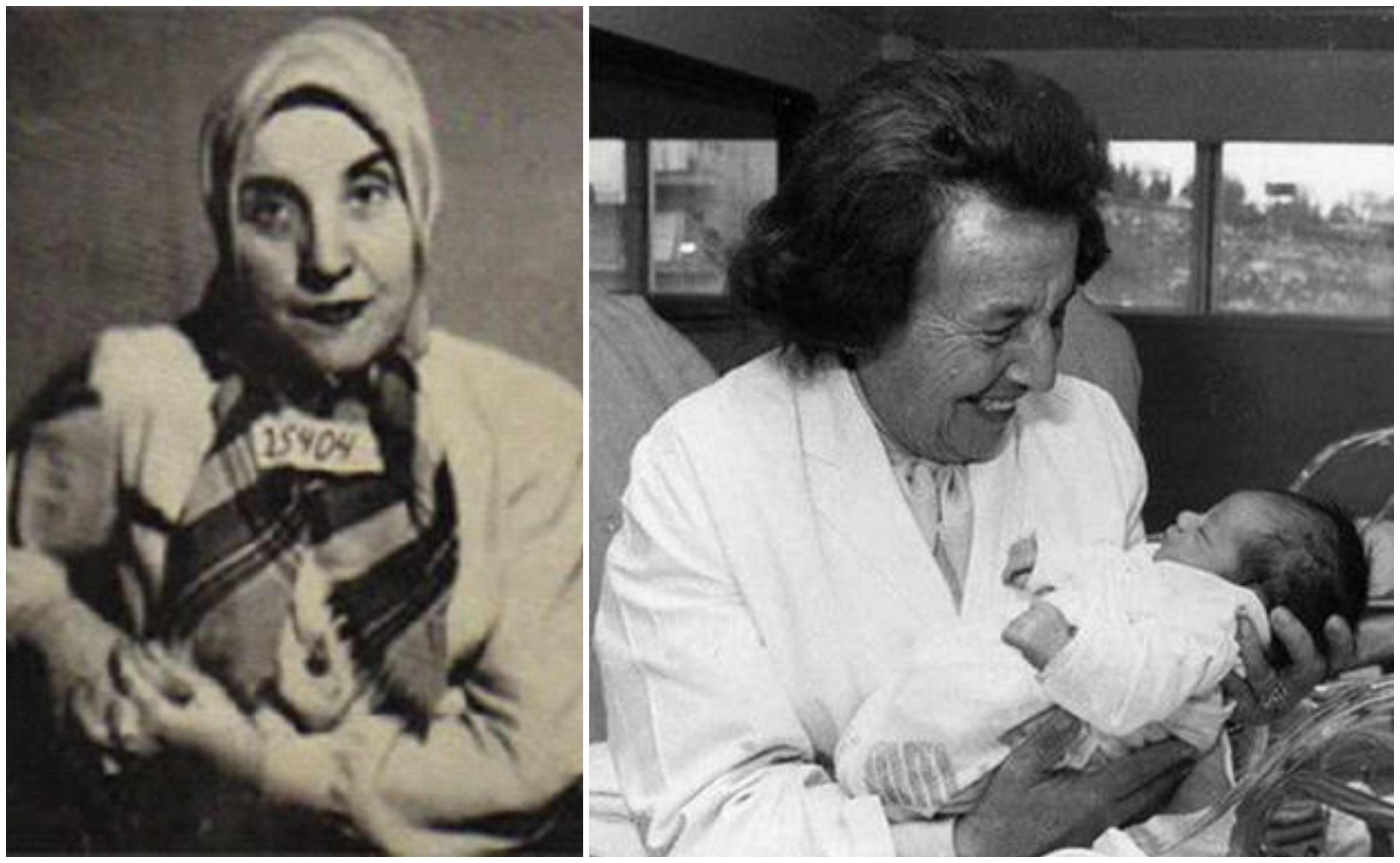 Dr. Gisella Perlt a nácik kényszerítették, hogy Dr. Mengele terhes nőkön végzett, szörnyű kísérleteinél asszisztáljon – ő pedig több száz nőn végzett abortuszt, hogy megmentse az életüket, mindenféle alkalmas orvosi segédeszköz nélkül.