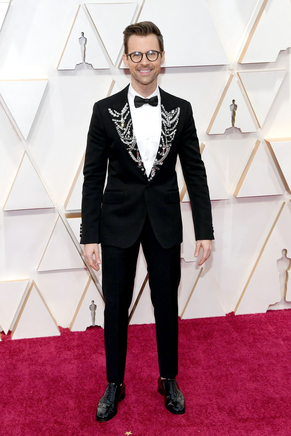 Brad Goreski celeb stylist