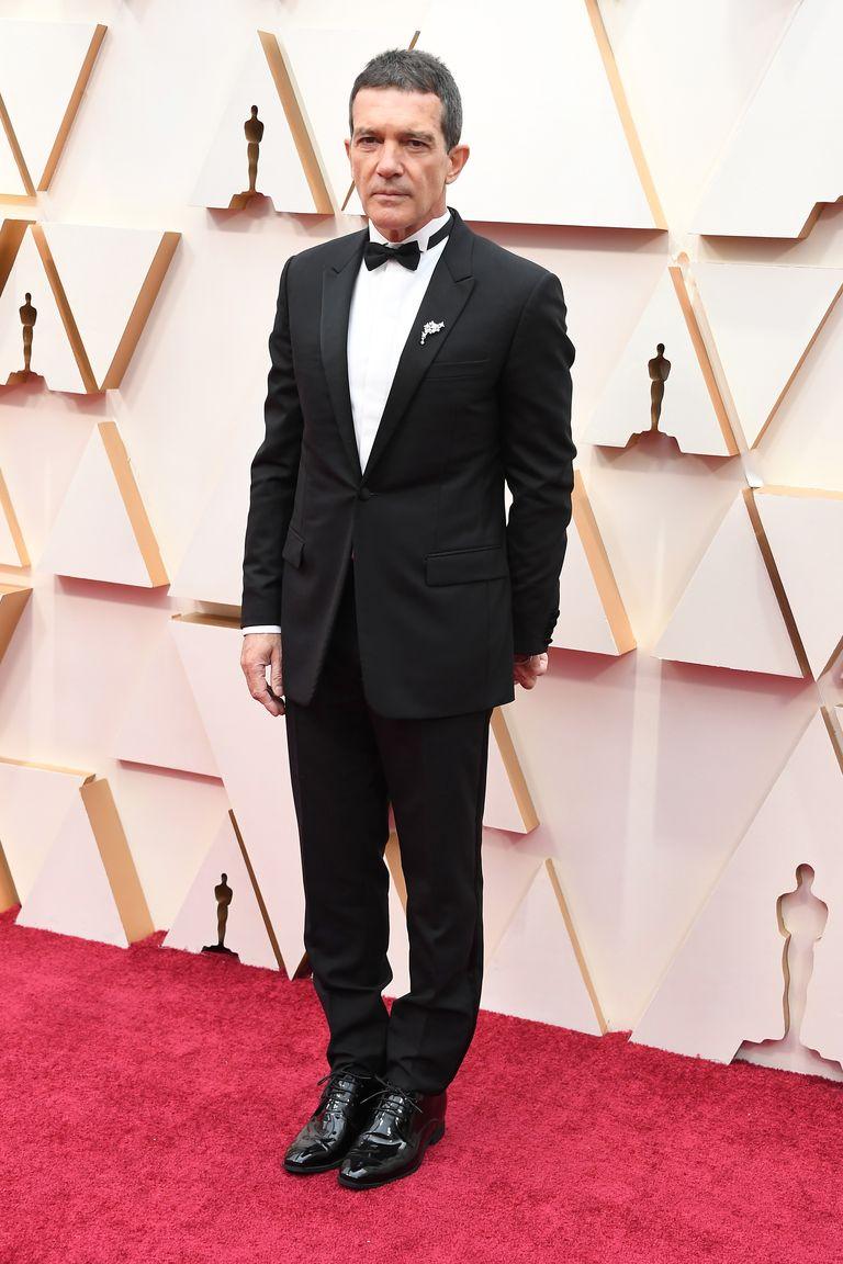 Antonio Banderas - Dior Men