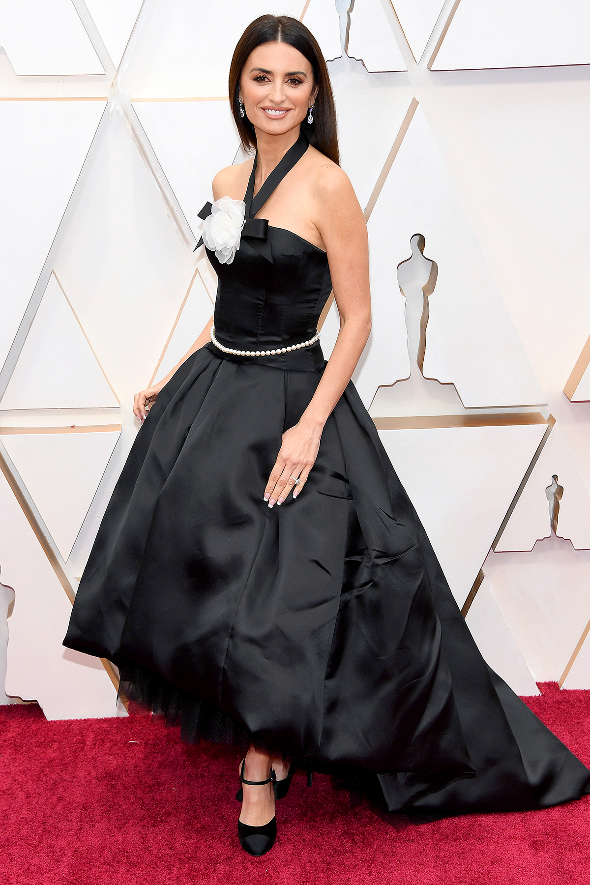 Penelope Cruz Chanelben