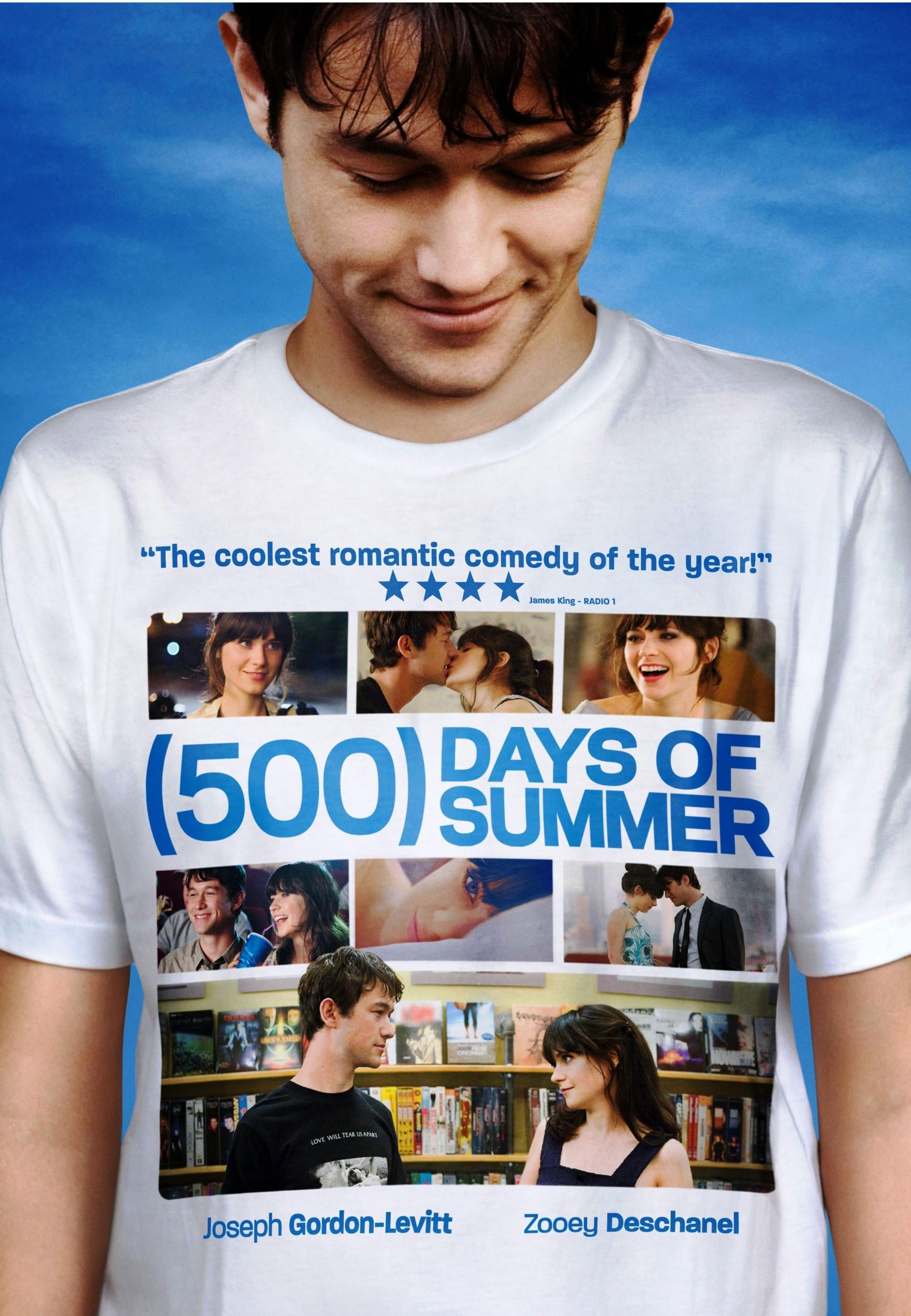 500 nap nyár (2009)