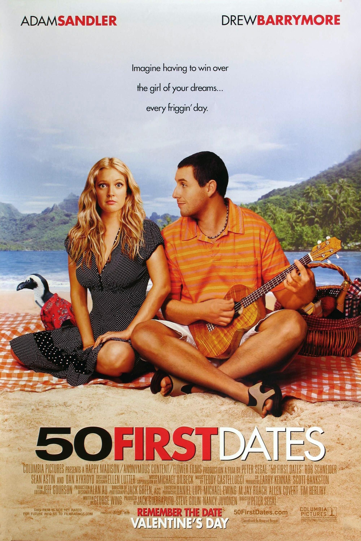 50 első randi (2004)