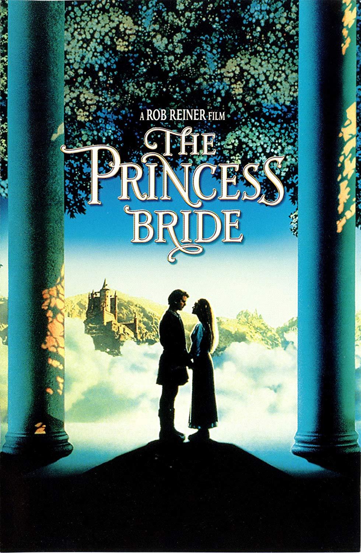 A herceg menyasszonya (1987)