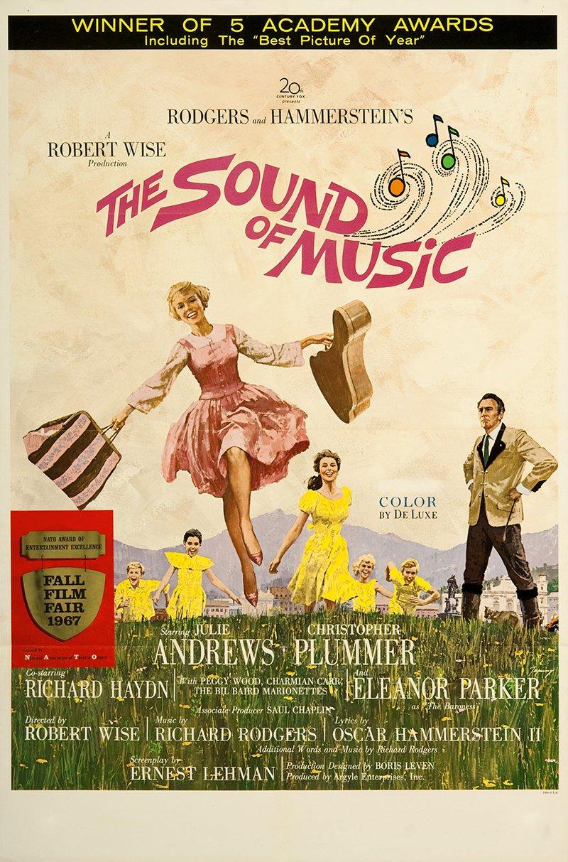 A muzsika hangja (1967)
