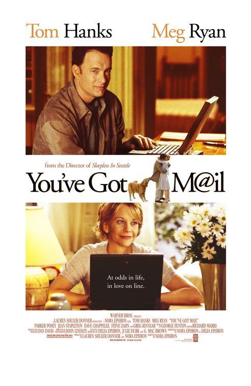 A szerelem hálójában (1998)