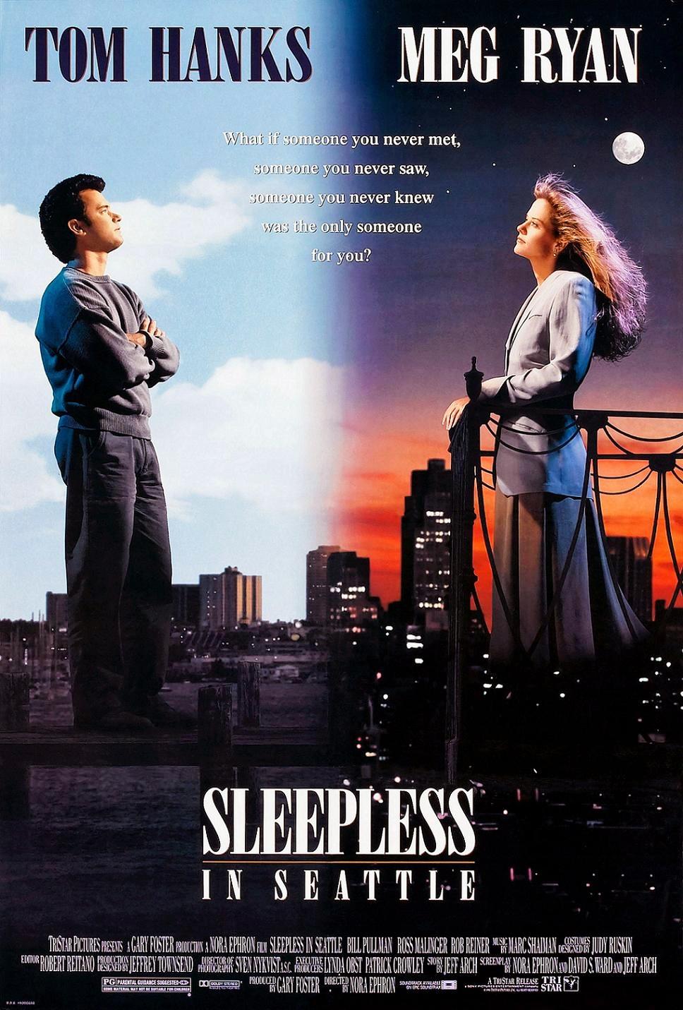 A szerelem hullámhosszán (1993)