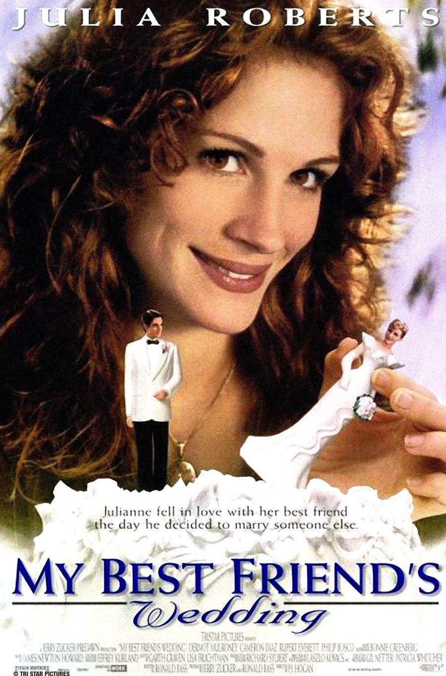 Álljon meg a nászmenet! (1997)