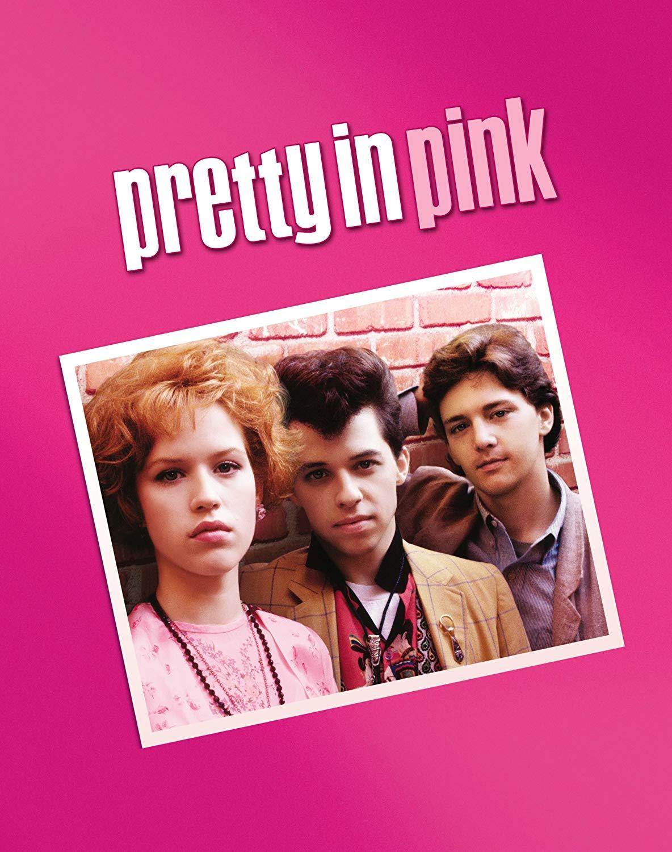 Álmodj rózsaszínt (1986)