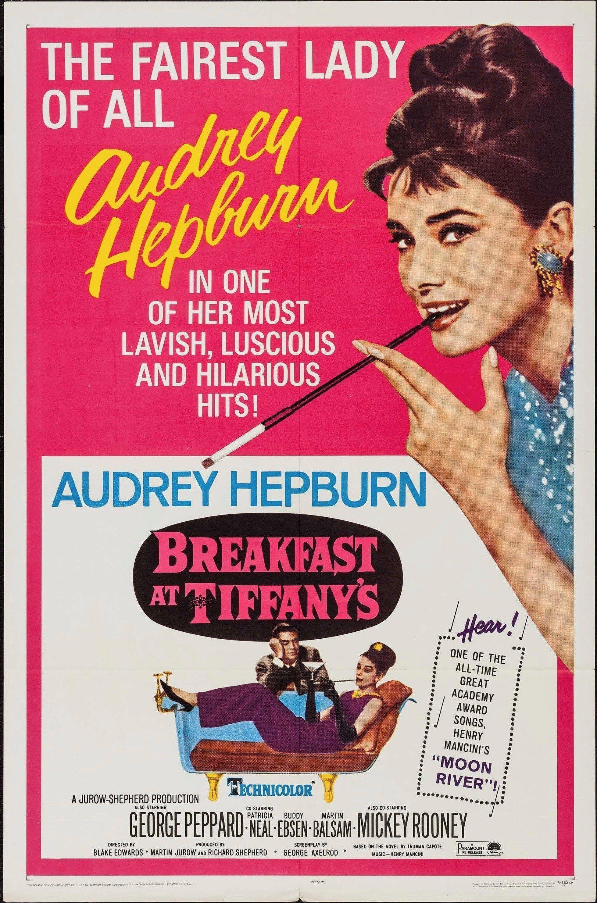 Álom luxuskivitelben (1961)