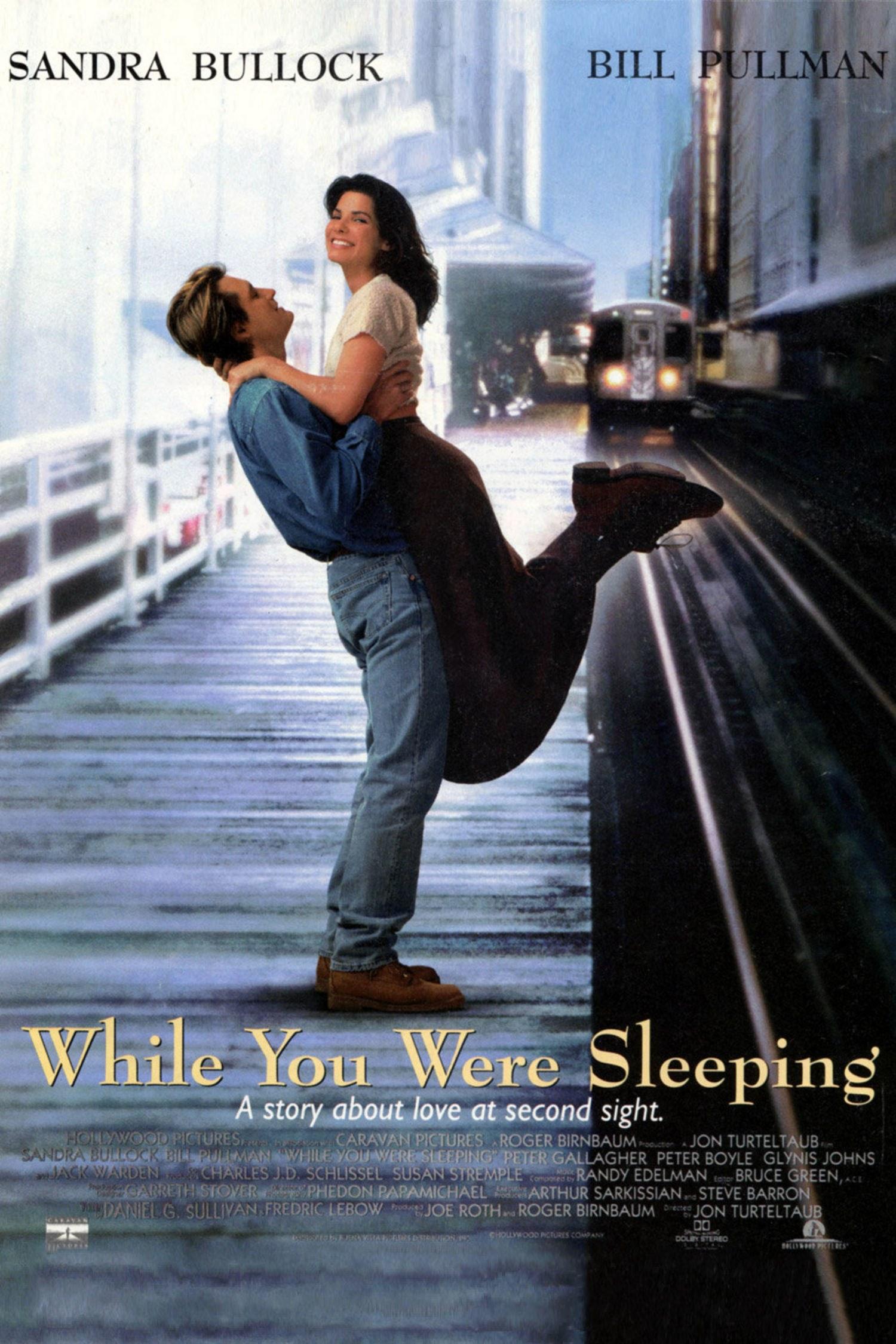 Aludj csak, én álmodom (1995)