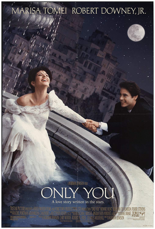 Csak veled (1994)