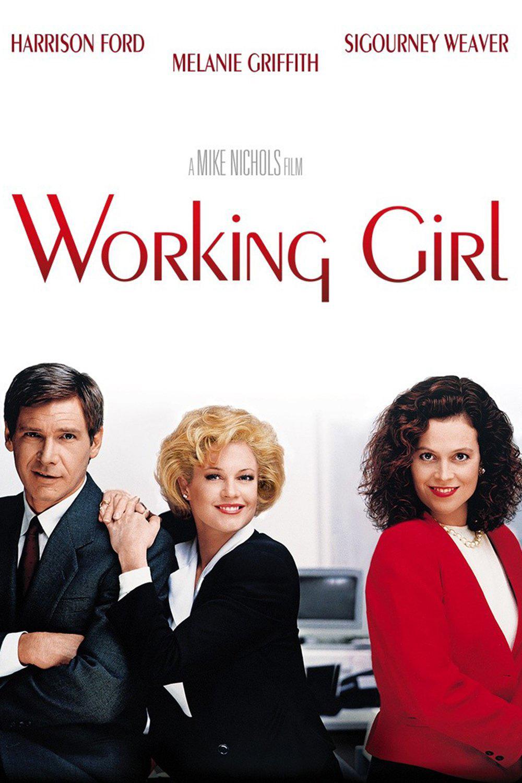 Dolgozó lány (1988)