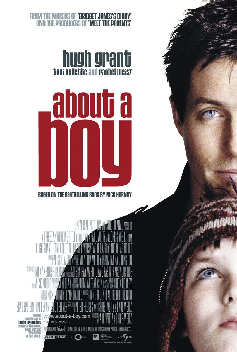Egy fiúról (2002)