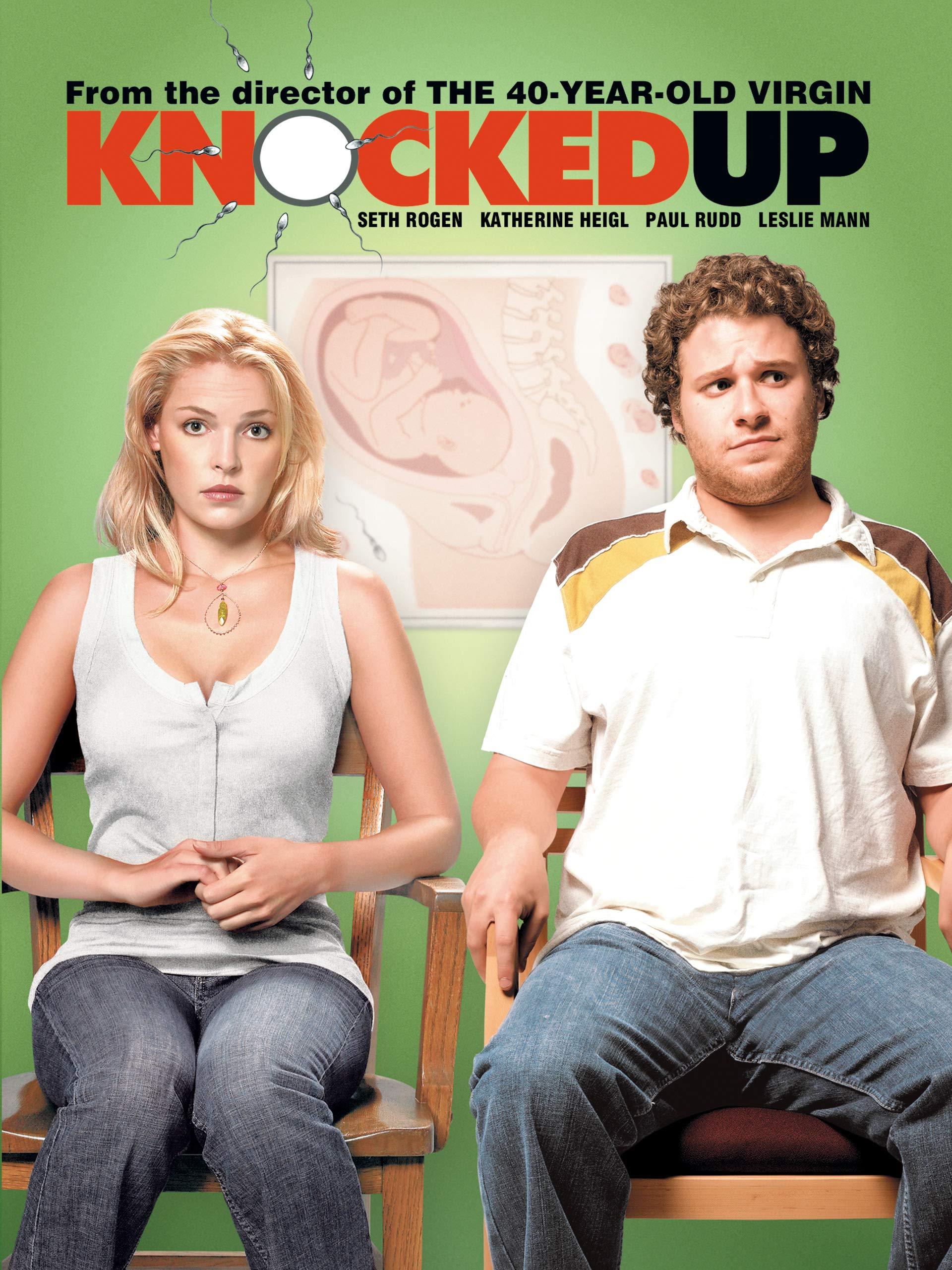 Felkoppintva (2007)