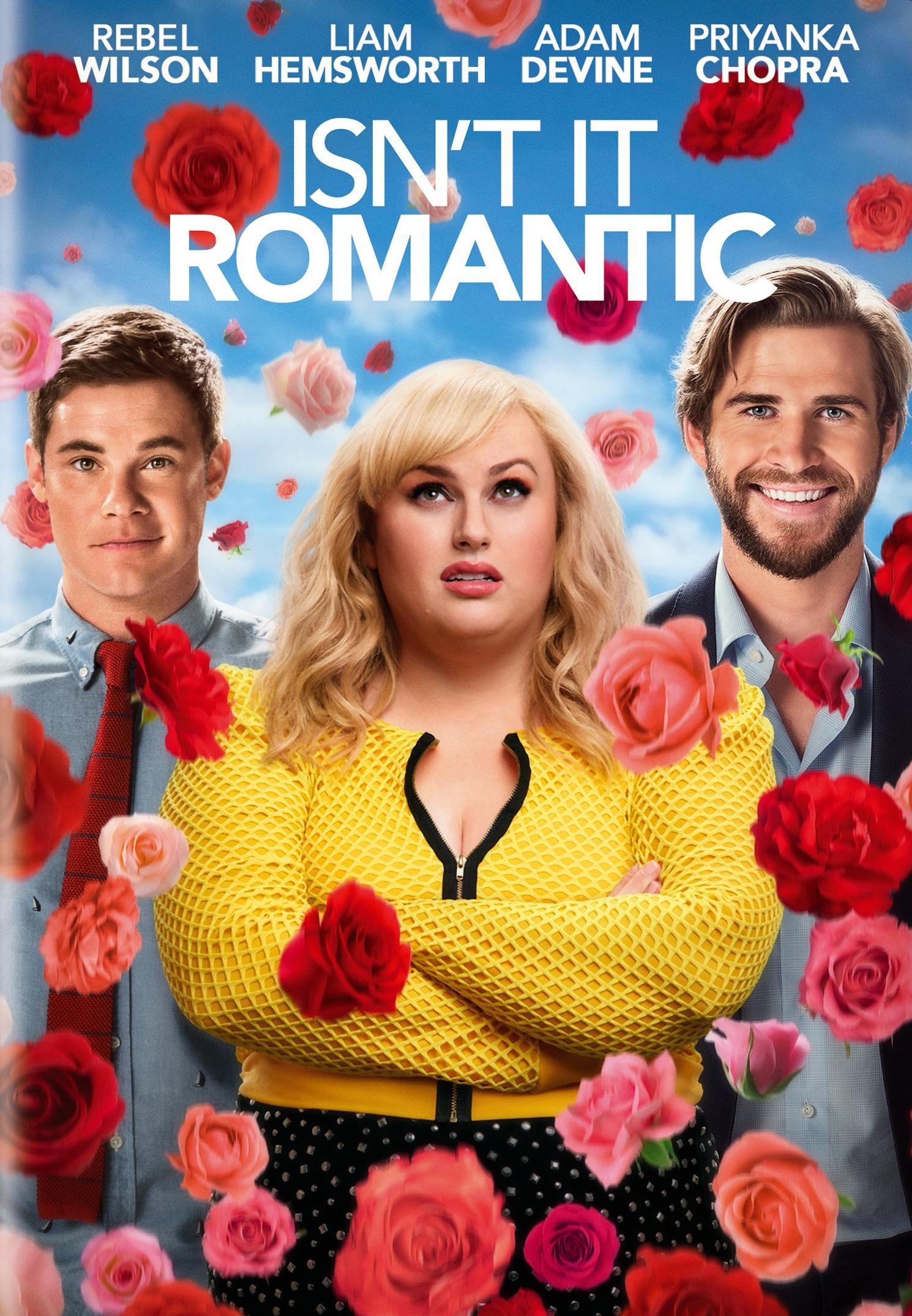 Hát nem romantikus? (2019)