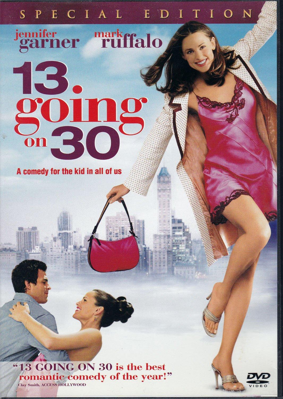 Hirtelen 30 (2004)