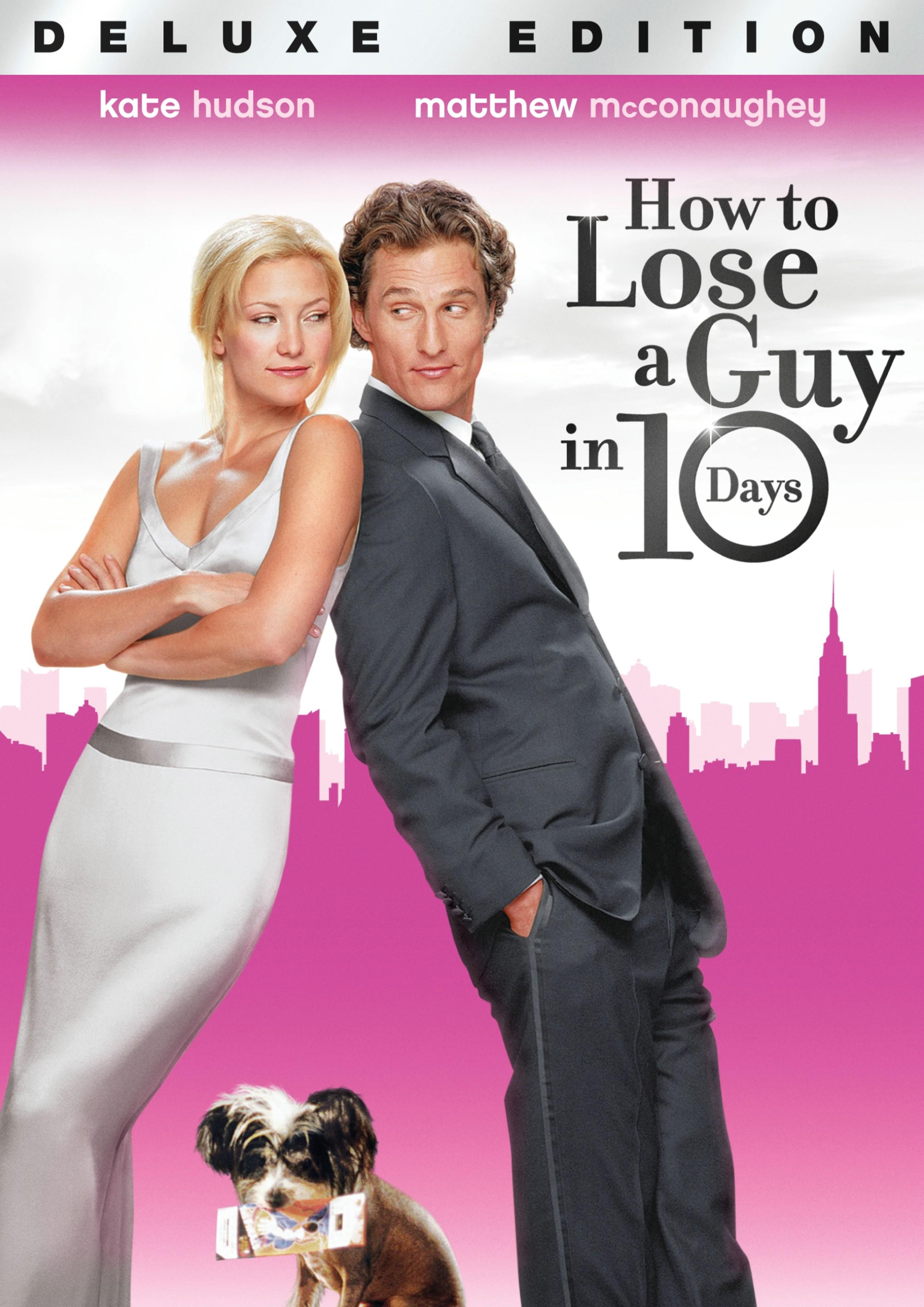 Hogyan veszítsünk el egy pasit 10 nap alatt (2003)