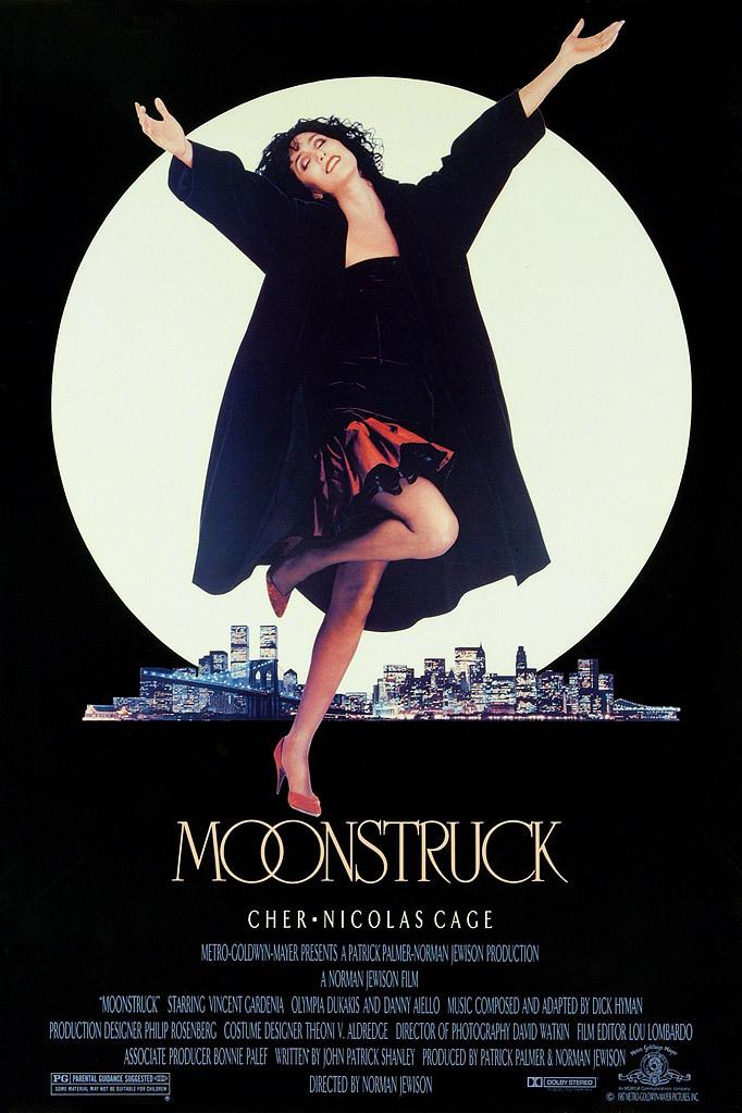 Holdkórosok (1987)