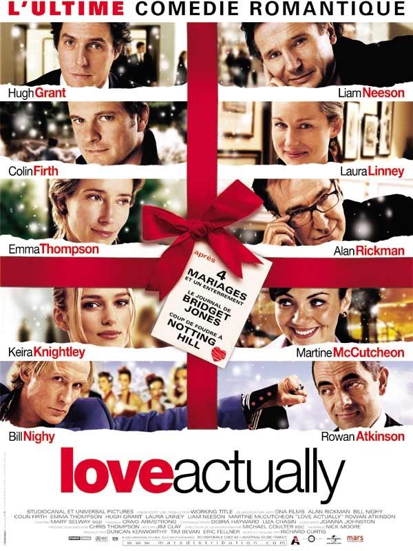 Igazából szerelem (2003)