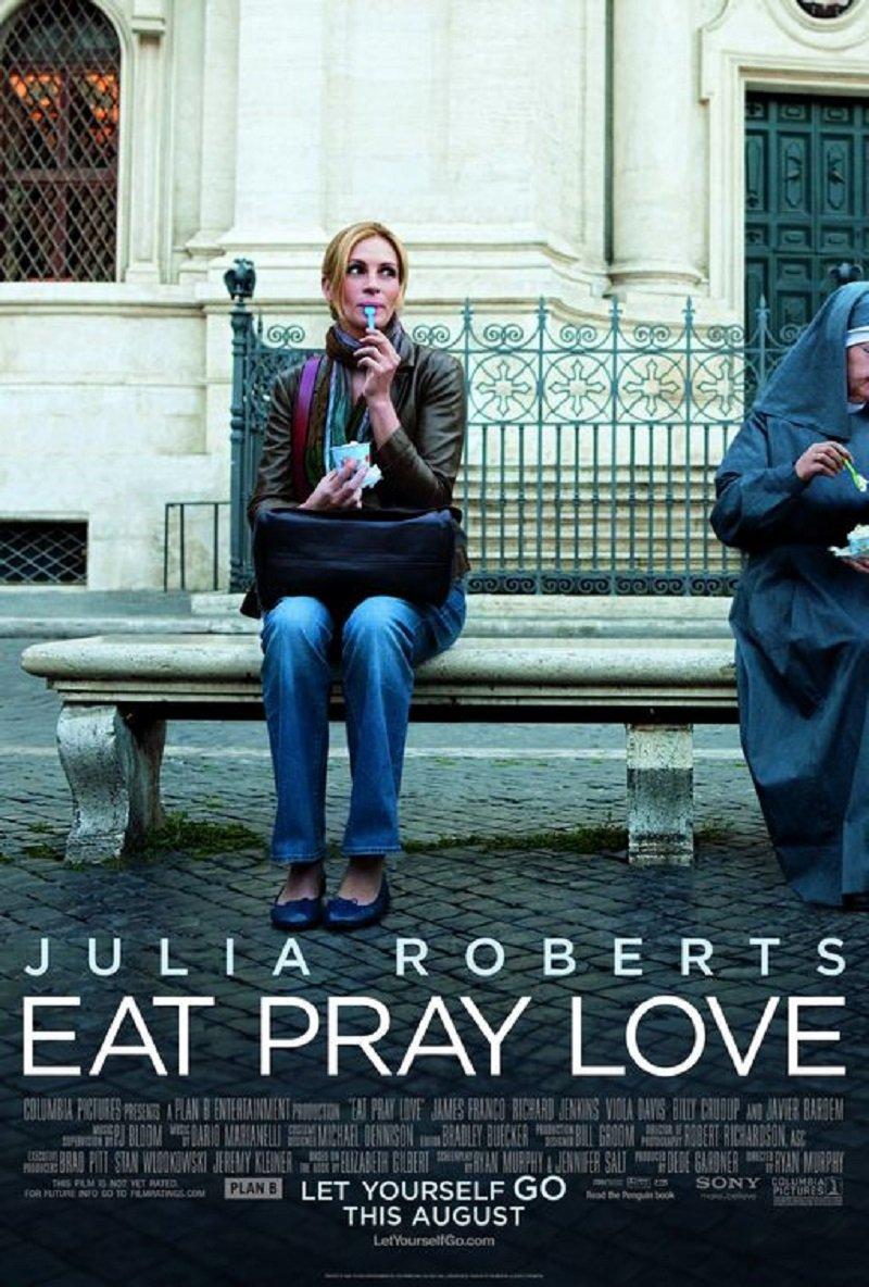 Ízek, imák, szerelmek (2010)