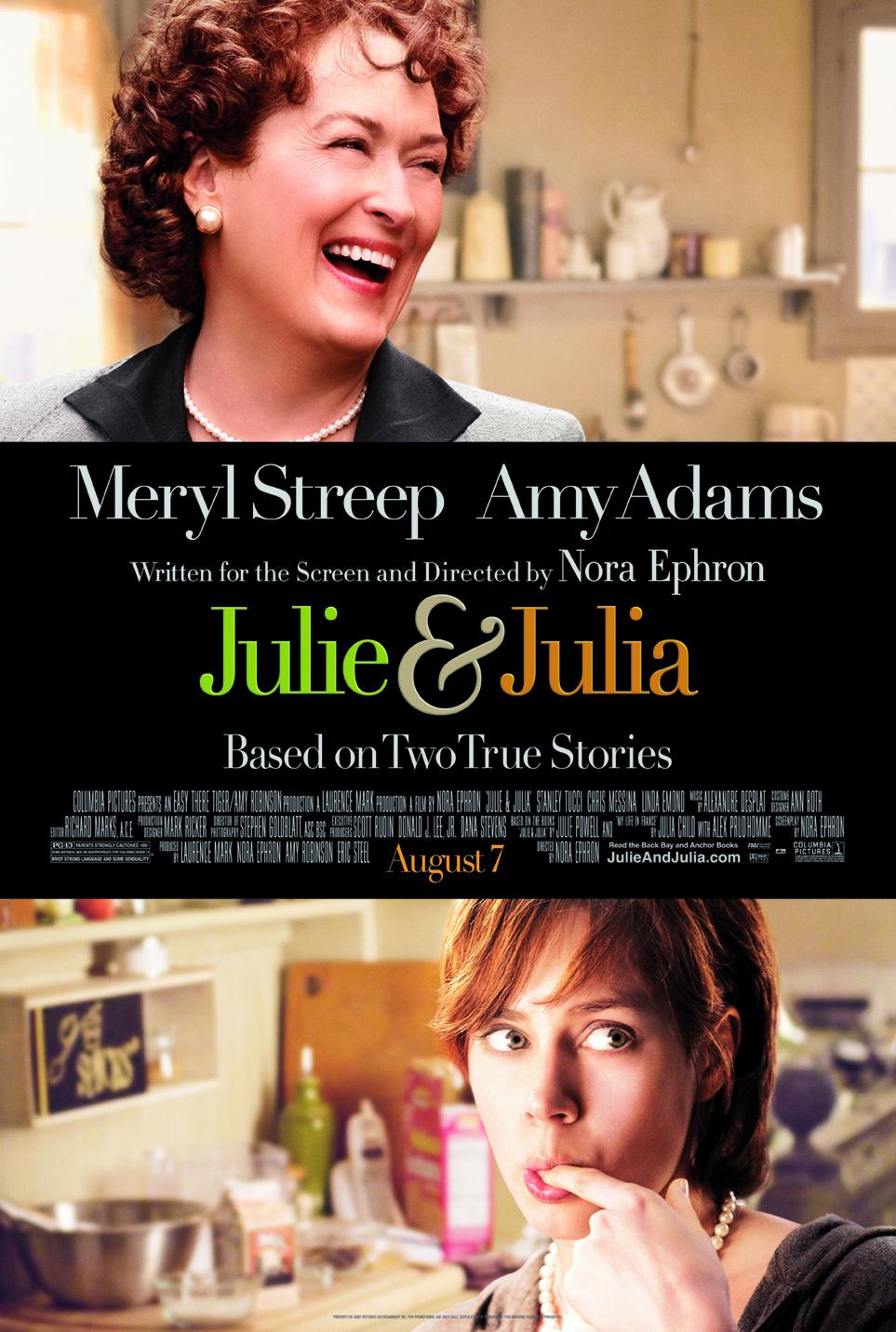 Julie és Julia (2009)