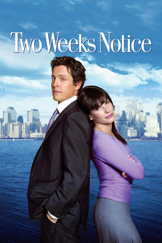 Két hét múlva örökké (2002)