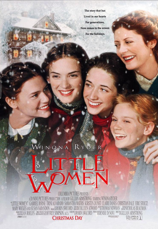 Kisasszonyok (1994)