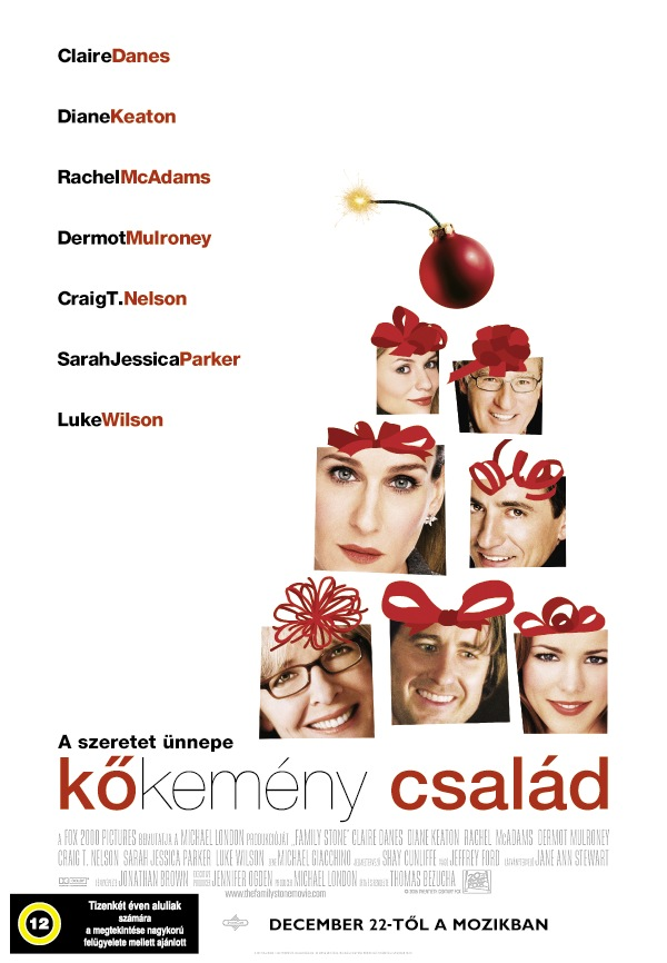 Kőkemény család (2005)