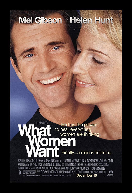 Mi kell a nőnek? (2000)
